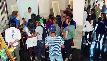 ABNB invita al público a una jornada de puertas abiertas