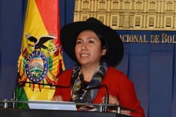 Interpelación a la ministra Marianela Paco ya tiene nueva fecha