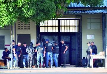 Brasil: Guerra de clanes provoca varias víctimas