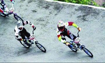 BMX se destaca en Perú