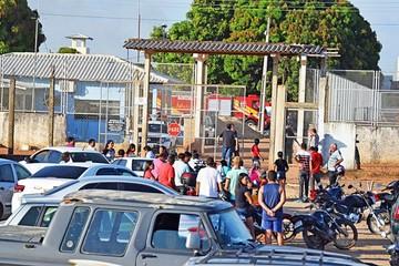 Evalúan la situación de venezolanos en Brasil