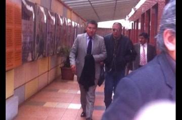 Ministerio de Justicia informa que otro falso abogado fue aprehendido