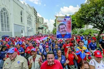 Venezuela: Se complica proceso para revocatorio
