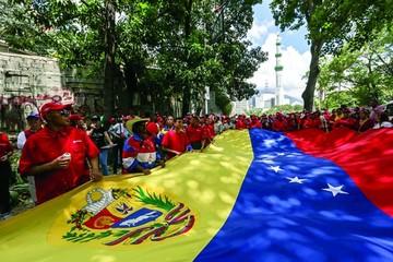 El revocatorio a Maduro choca con pared judicial
