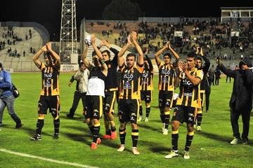 The Strongest saca sus garras en Oruro y vence 1-0 a San José