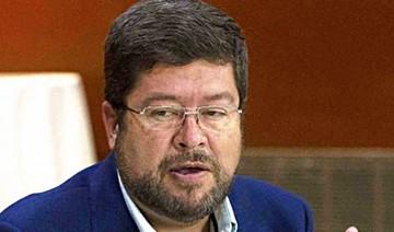 Fiscalía pide hipotecar bienes de Doria Medina