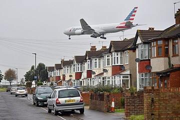 Ampliarán el aeropuerto de la capital británica