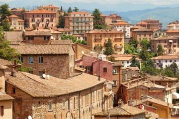 Protección Civil afirma que hay dos heridos tras el sismo en Italia