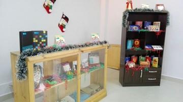 Aldeas SOS lanza campaña navideña con ofertas tradicionales y digitales