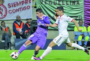 Madrid impone su categoría