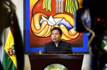 "Bolivia critica ""falta de capacidad"" de Chile para garantizar libre tránsito"