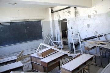 Siria: Ataques a escuelas causan repulsa mundial