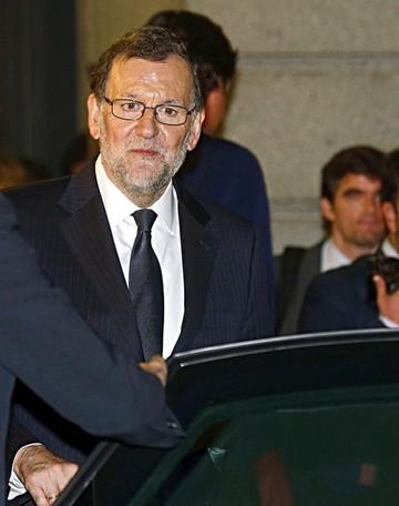Rajoy pierde en votos pero tiene seguro el triunfo