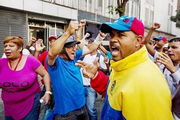 Venezuela: La oposición afirma que irá a diálogo