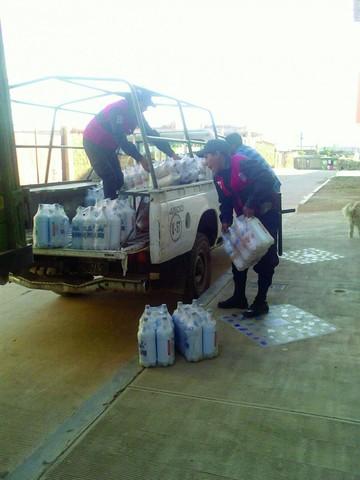 Decomisan 1.300 litros de bebidas alcohólicas