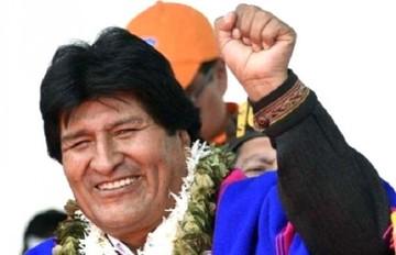 Morales celebra seis meses en las RRSS con 100 mil seguidores en Twitter