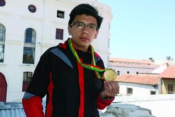 Medallistas remarcan la constancia como la clave