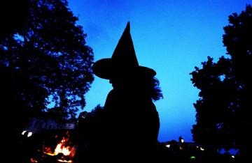Curiosidades de brujas en Halloween