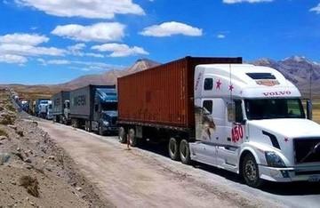 Bolivia califica a gobierno chileno de negligente, insensible y ve penosa actitud por paro