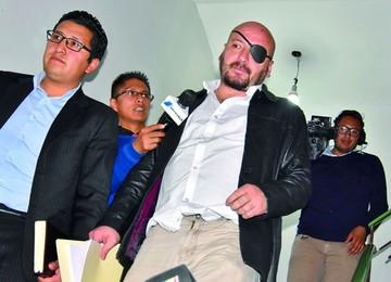 Conminan a Defensor a probar uso de armas letales en Panduro