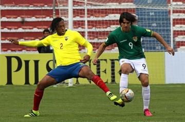 Ecuador cree que la FIFA además de castigar a Bolivia perjudicó a cuatro países más