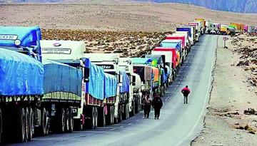 La nueva huelga en Chile afectará flujo de comercio