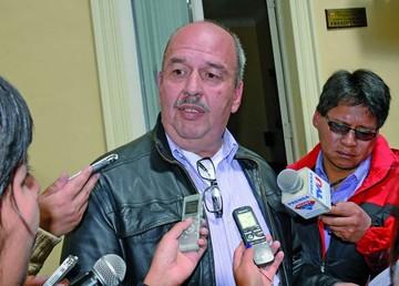 Murillo pide disculpas por sus declaraciones racistas