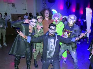 Halloween en Plaza Center