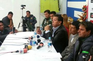 FIFA desmiente anuncio del presidente de la FBF y ratifica sanción sobre Bolivia