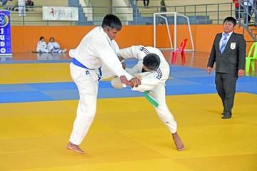 Judo entra en recta final