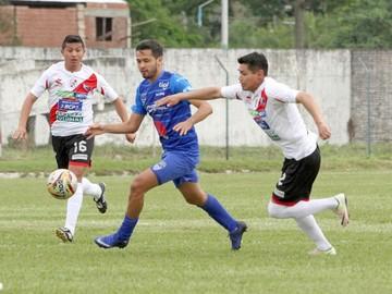 Sport Boys golea a Nacional Potosí y ratifica levantada