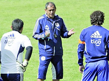 Paraguay toma previsiones