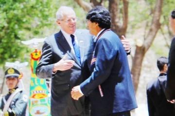 Kuczynski: El corredor bioceánico debe pasar por Bolivia y no por la selva brasilera