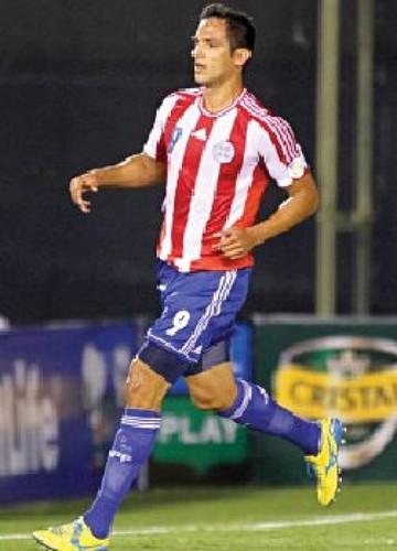 Paraguay repesca a Roque