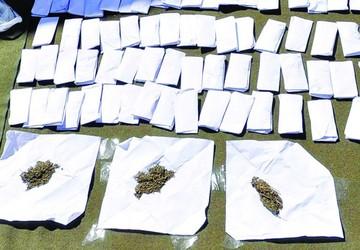 Consumo de drogas inicia más temprano