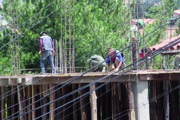 Accidentes laborales aumentan en Sucre