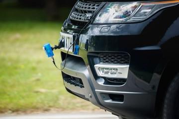 Conducción autónoma;  los vehículos del futuro