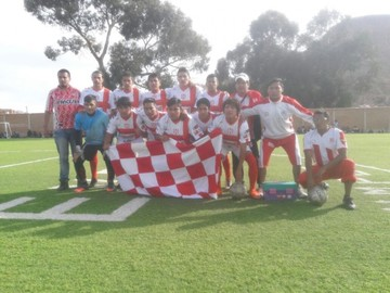 Independiente golea en amistoso