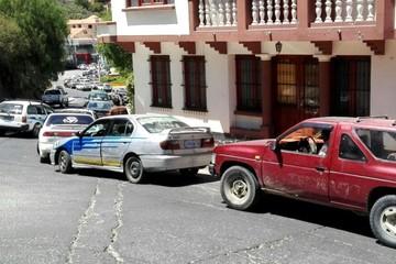 YPFB normaliza suministro de gas por gasoducto Carrasco-Cochabamba