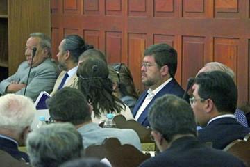 Piden observadores para juicios políticos
