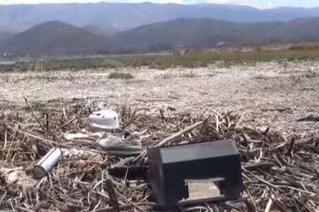 Fétido olor de la laguna Alalay provoca alarma y se convoca a reunión de emergencia