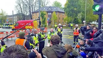 Londres: Siete muertos en un accidente urbano