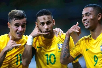 Brasil consolida su liderato y Argentina sigue lejos del Mundial