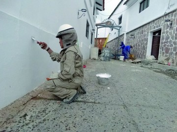 Barrios Blancos muestran su potencial