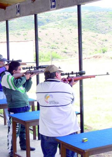 Sucre organiza torneo nacional