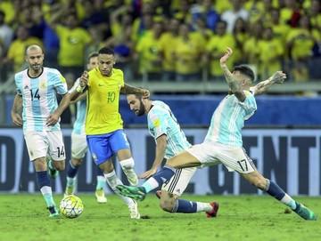 Brasil, el mandamás