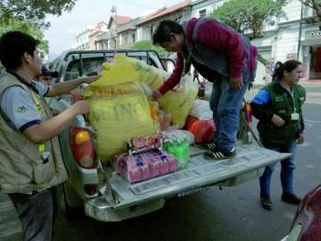 Secuestran productos sin el registro sanitario