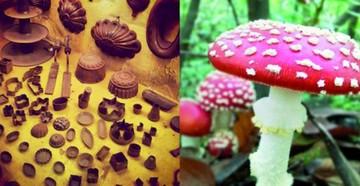 Aprehenden a fabricantes de chocolates con drogas