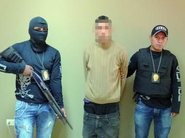 Atrapan a antisociales por robo y ataque con cuchillo