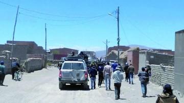No logran dar con todo el contrabando en Sabaya